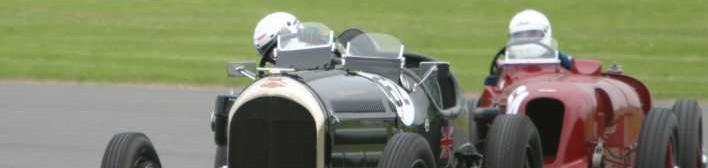 Bentley Drivers Club Racing Videos | VFS Motor Racing Videos