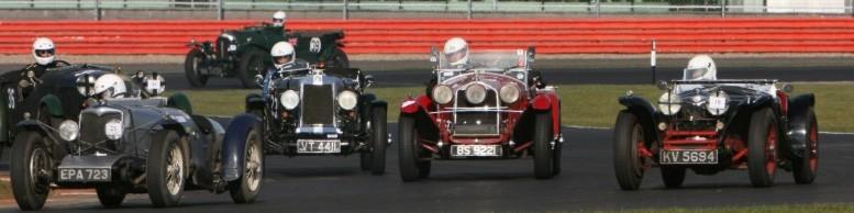 Vintage Sports Car Club Videos | VFS Motor Racing Videos